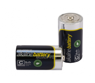 ALKALINE BATTERI AM2C