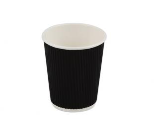 Kaffebæger pap 25 cl