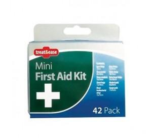 Mini førstehjælpskasse