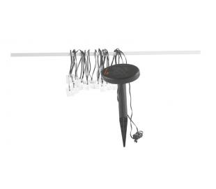 Easy Camp Solcelle lyskæde
