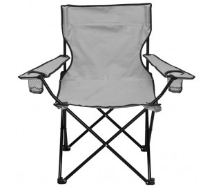 Arm chair grey